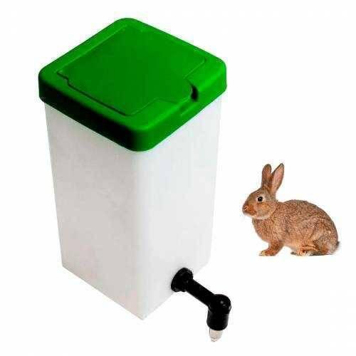 Adăpătoare iepuri 1L